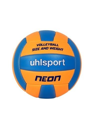 Uhlsport Uhlsport Voleybol Topu Neon Mavi